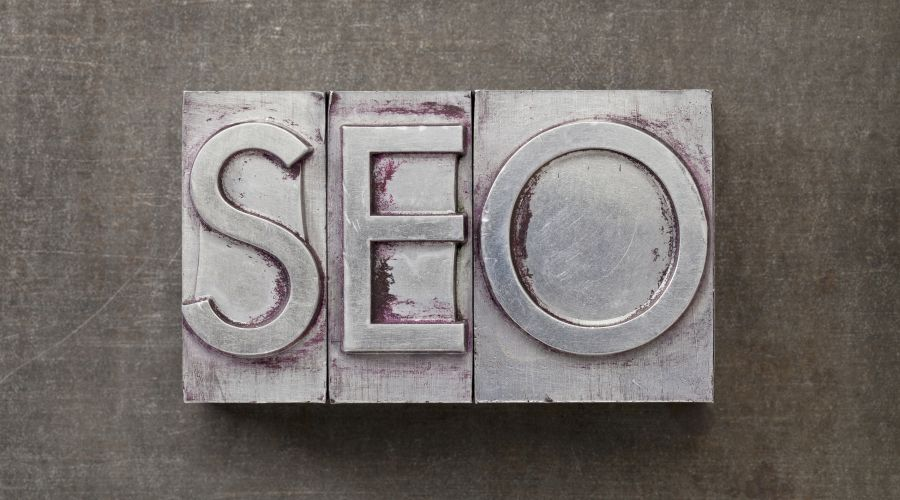 Estrategia digital: Optimización de buscadores (SEO)