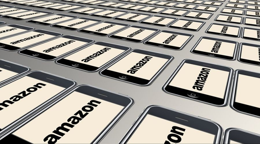 Amazon lanza su propio navegador web: Internet